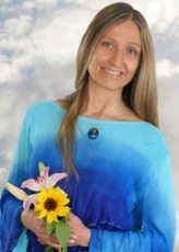 Author and Herbalist Brigitte Mars