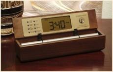 Digital Zen Alarm Clock