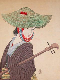 Keishu, New Year Music, unknown date