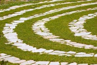a spiritual practice, mindfulness walking