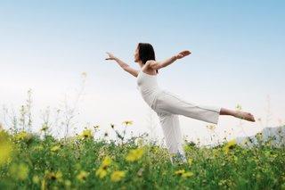 Yoga Wind Exercise