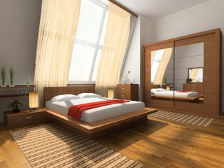 Feng Shui your bedroom for a better rest