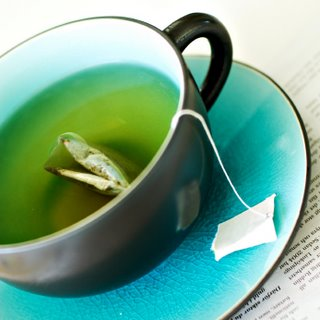 Green Tea for Heart Disease