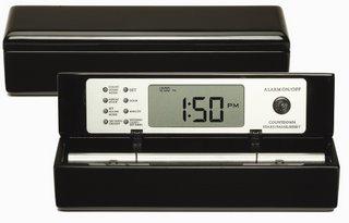 Zen Timers and Gentle Alarm Clocks