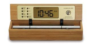 Natural Awakening Alarm Clock with Chime