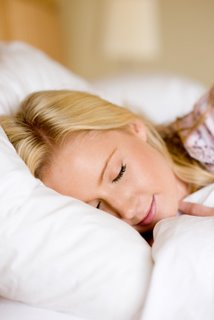 the link between sleeping and weight
