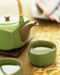 relax and rejuvenate with a cup of tea
