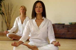 practice mindfulness with other people