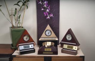 meditation timers and clocks