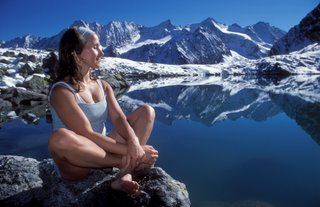 What benefits can I get from meditation?