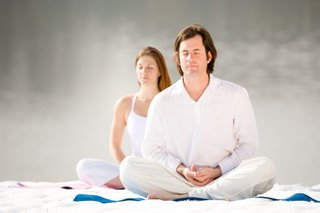 how to stay awake during meditation