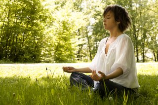 what time is best to meditate?