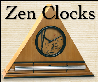 Real Now & Zen Clock Review