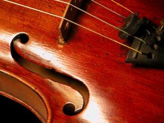Bach's wake up call