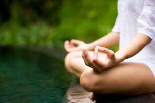 Meditation Produces Big Changes in Your Brain