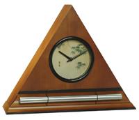 Gentle Chime Alarm Clock -- The Zen Clock by Now & Zen, Inc. - Boulder, CO