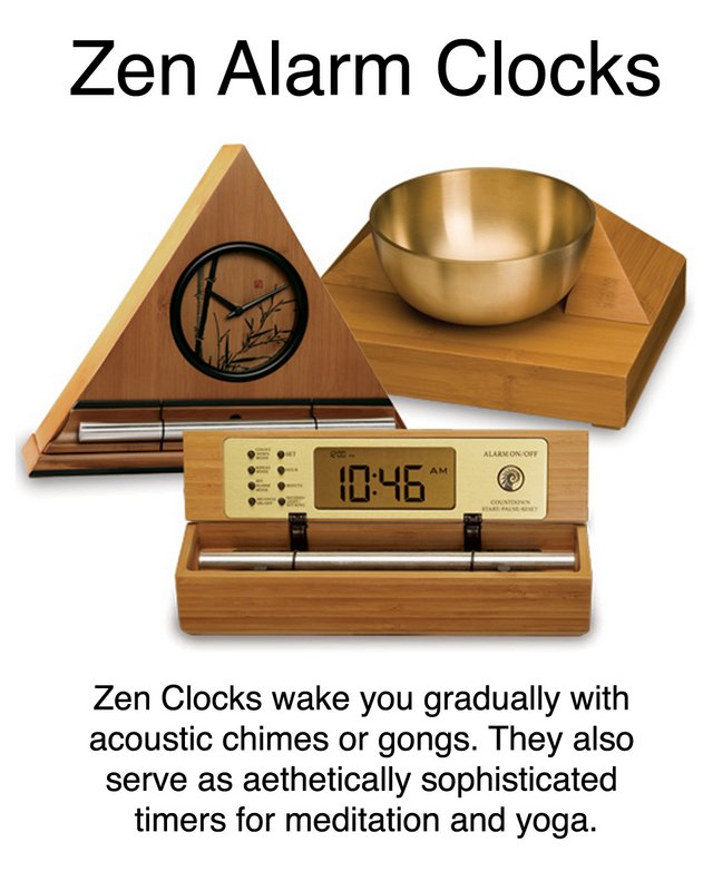 Gong Meditation Timers for a Listening Meditation