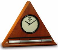 Zen Clocks for a Gradual Awakening with Chimes