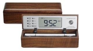 Yoga Timer & Chime Alarm Clock by Now & Zen, Inc. - Boulder, CO