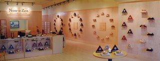 Set Your Gentle, Chime Alarm Clock -- The Zen Alarm Clock Shop