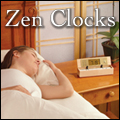 Chime Alarm Clocks for a Progressive, Peaceful Awakening